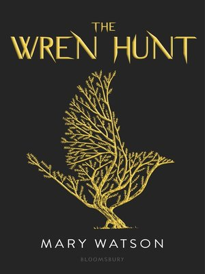 cover image of The Wren Hunt