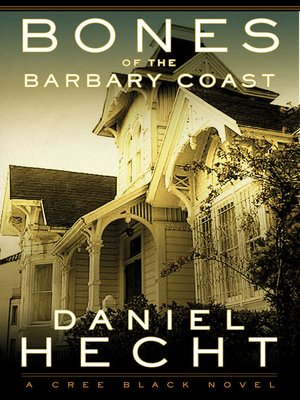 cover image of Bones of the Barbary Coast