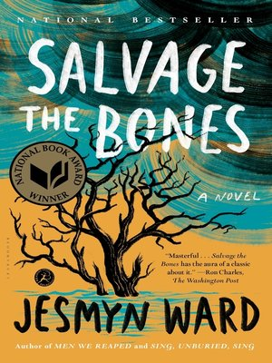 cover image of Salvage the Bones