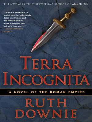 cover image of Terra Incognita