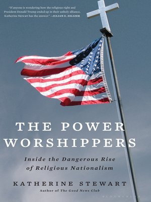 cover image of The Power Worshippers