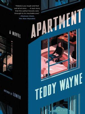 Apartment  Book Cover