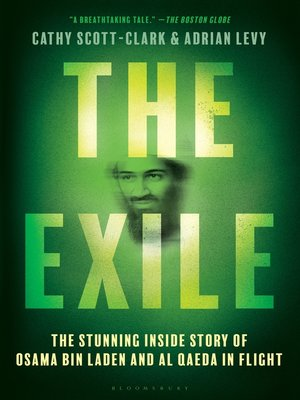 cover image of The Exile