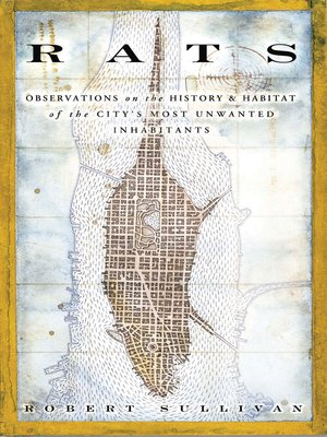 cover image of Rats