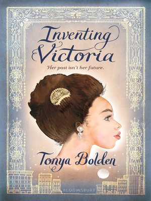 cover image of Inventing Victoria