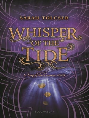 cover image of Whisper of the Tide