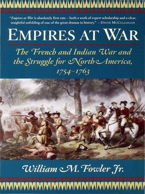 cover image of Empires at War