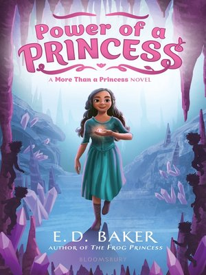 cover image of Power of a Princess