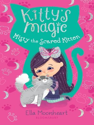 cover image of Kitty's Magic 1