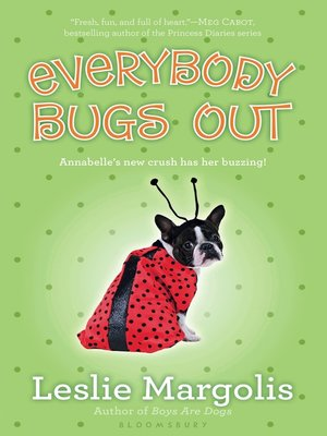 cover image of Everybody Bugs Out