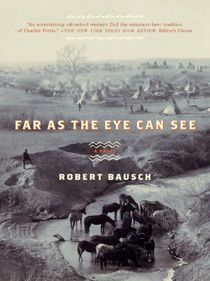 cover image of Far as the Eye Can See