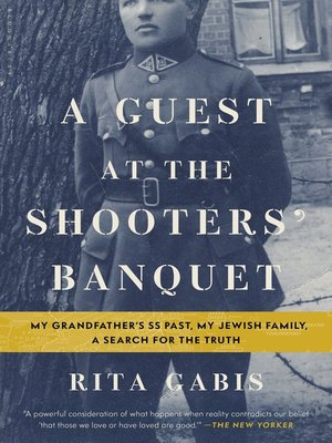 cover image of A Guest at the Shooters' Banquet