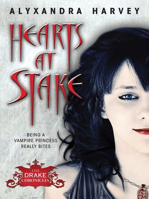 cover image of Hearts at Stake