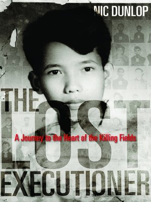 cover image of The Lost Executioner