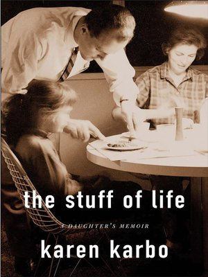 cover image of The Stuff of Life