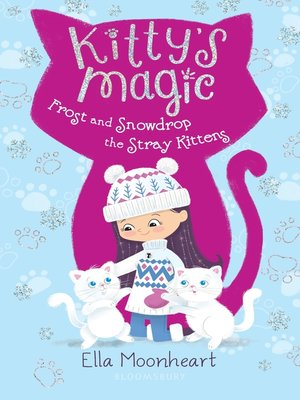 cover image of Kitty's Magic 5