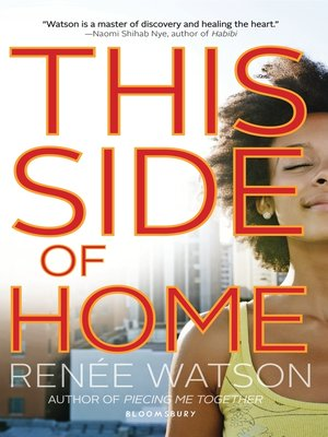cover image of This Side of Home