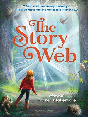 cover image of The Story Web