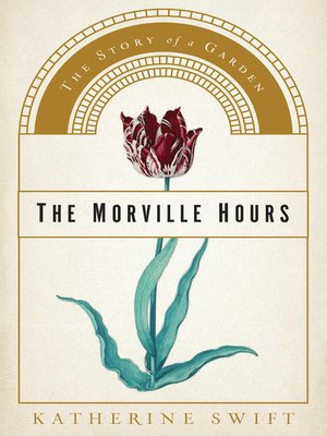 cover image of The Morville Hours