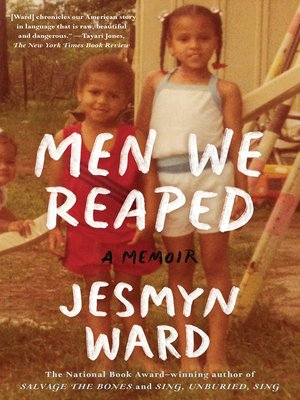 cover image of Men We Reaped