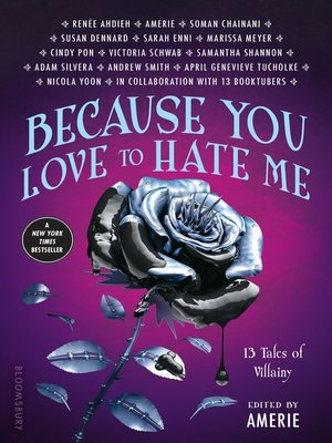 cover image of Because You Love to Hate Me