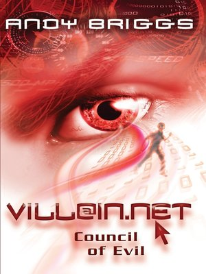 cover image of Council of Evil