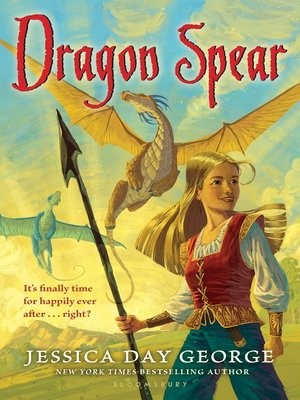 cover image of Dragon Spear