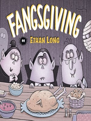 cover image of Fangsgiving