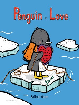 cover image of Penguin in Love