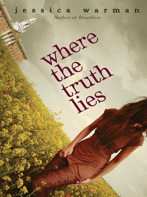 cover image of Where the Truth Lies
