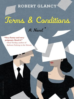 cover image of Terms & Conditions