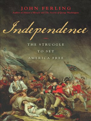 cover image of Independence