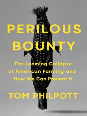 cover image of Perilous Bounty