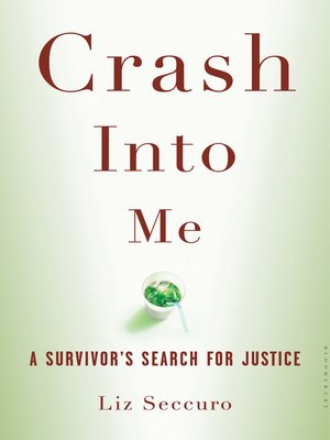 cover image of Crash Into Me