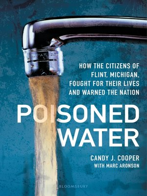 cover image of Poisoned Water