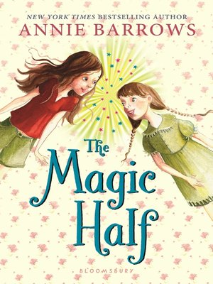 cover image of The Magic Half
