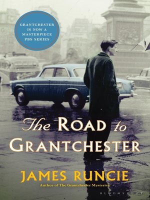 cover image of The Road to Grantchester