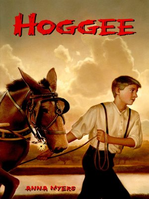 cover image of Hoggee