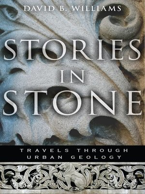 cover image of Stories in Stone