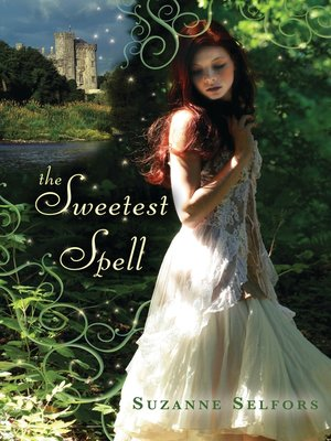 cover image of The Sweetest Spell