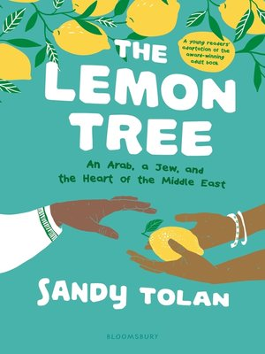 cover image of The Lemon Tree