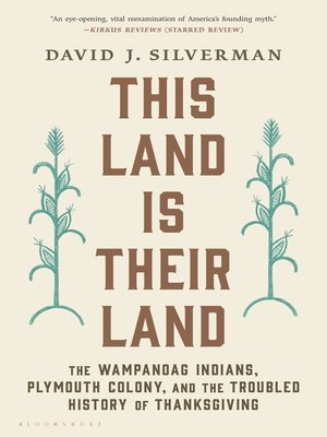 cover image of This Land Is Their Land