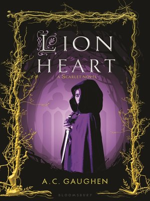 cover image of Lion Heart
