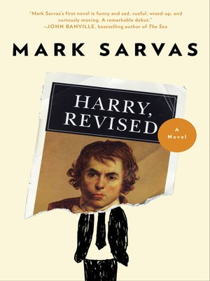 cover image of Harry, Revised