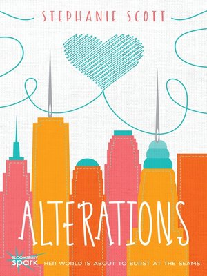cover image of Alterations