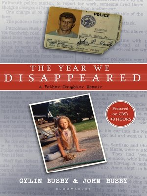 cover image of The Year We Disappeared