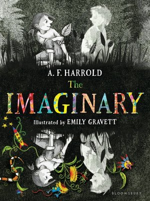 cover image of The Imaginary