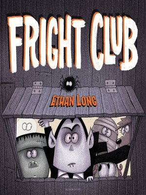 cover image of Fright Club