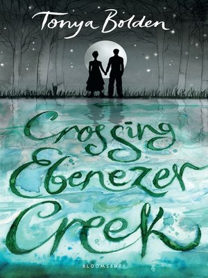 cover image of Crossing Ebenezer Creek