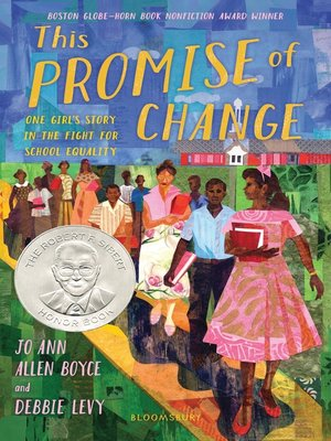 cover image of This Promise of Change